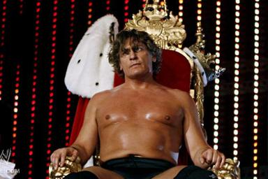 William Regal's Commentary on NXT Is the Best in the WWE