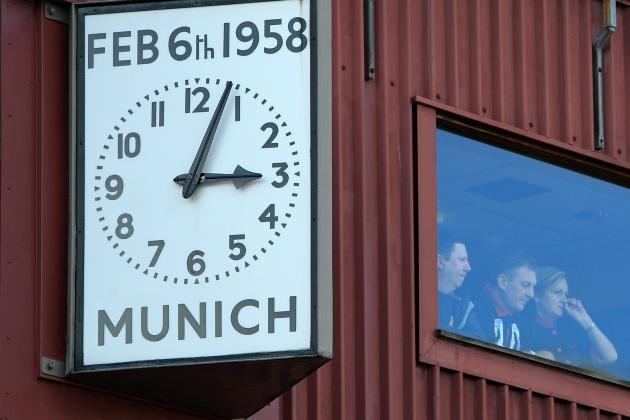 Munich Air Disaster: 54 Years Later, Pause and Remember