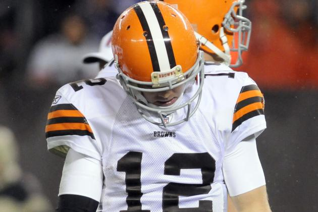 Cleveland Browns: Colt McCoy Is a Great Debate, but an Unnecessary One
