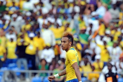 Pierre-Emerick Aubameyang: African Cup of Nations Unearths New Gem