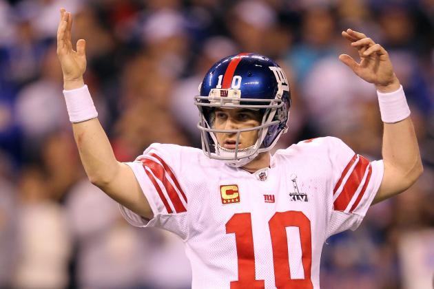 Super Bowl 2012 Score: Quarter-by-Quarter Breakdown of Giants vs. Patriots