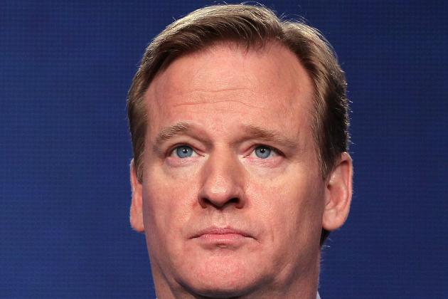 Pasadena Leaders Hear NFL's Mixed Messages