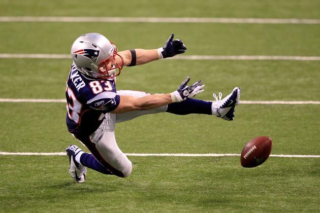 Wes Welker Blames Himself for New England Patriots' Super Bowl Loss