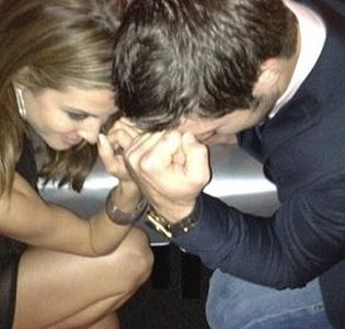 Tim Tebow Gets Flirty at Super Bowl: Why a New Girlfriend Is Around the Corner