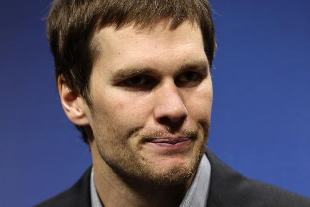 Is Tom Brady No Longer Tom Brady, or Have We Been Measuring All Wrong?