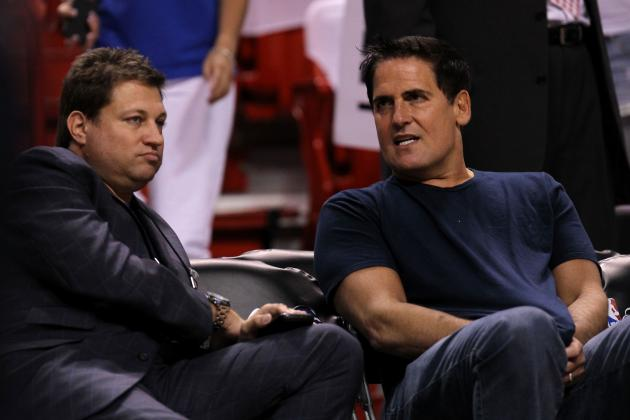 Dallas Mavericks: Mark Cuban Was Wrong to Call out Officiating Crew
