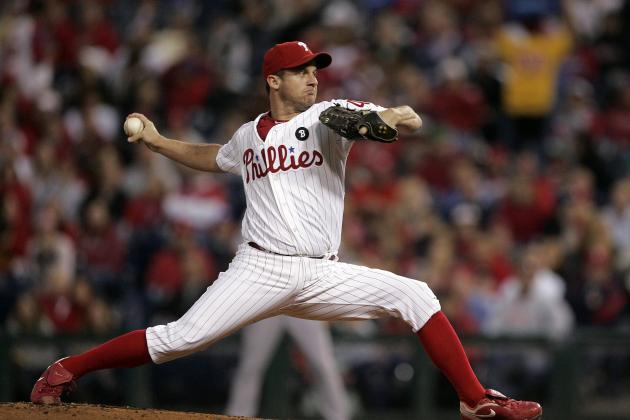 MLB Rumors: Would Bringing Back Roy Oswalt Even Make Sense for Philadelphia?