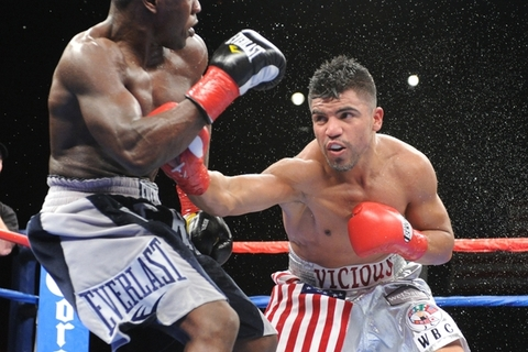 Ortiz vs. Berto: Fan's Dealt Tremendous Blow with Berto Injury