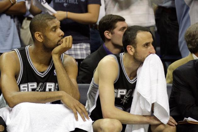 San Antonio Spurs: Why They Can Make a Strong Playoff Run This Year