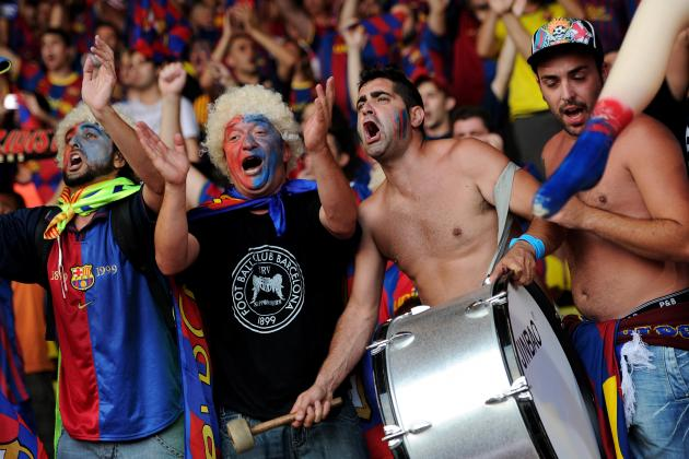 Barcelona: How to Blow Competition Out of the Water with Global Marketing
