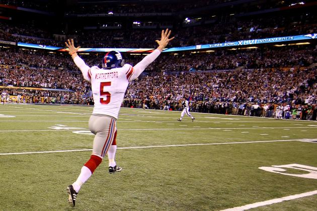 Super Bowl MVP 2012: Why Giants Punter Deserved the Award