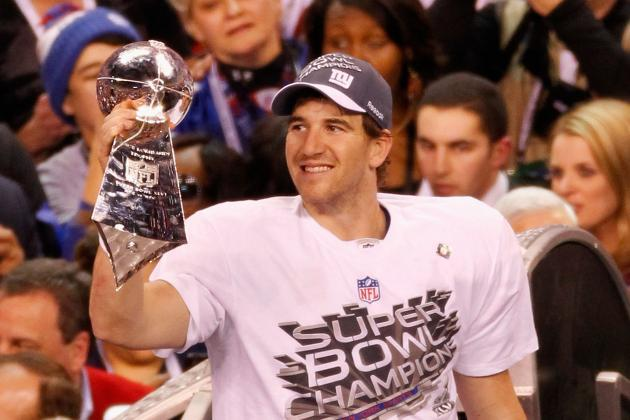 Giants Win over the Patriots the Most Watched Television Show in History