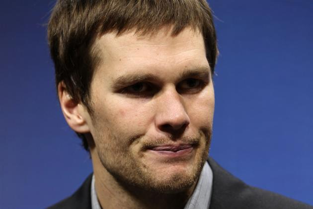 Super Bowl XLVI: Why Tom Brady's Legacy Shouldn't Be Tarnished