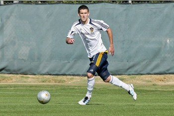 Los Angeles Galaxy: Ins and Outs, February 6, 2012