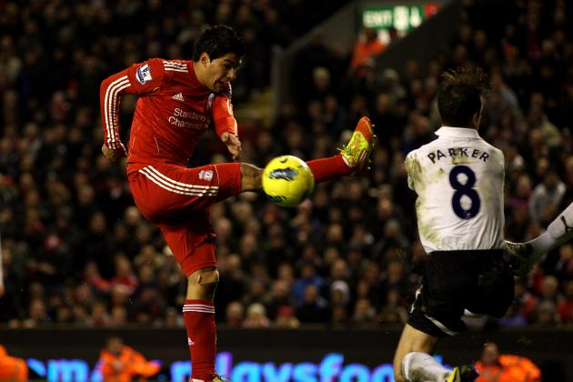 Liverpool vs. Spurs: Another Home Draw Puts Liverpool Under Pressure