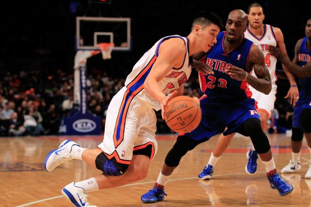 NBA Rumors: Jeremy Lin Will Keep NY Knicks From Making Another Horrible Trade