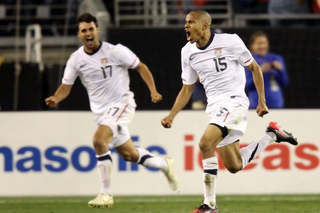 USMNT: Could the New-Look Yanks Soccer Team Qualify for Euro 2012?