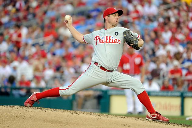 Roy Oswalt to Reds: Why Oswalt Is the Missing Piece to a Reds' World Series Run