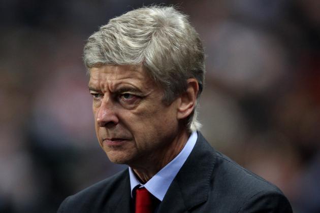 Arsene Wenger, Summer Plans and Desire for Eden Hazard