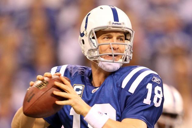 Adam Shefter Says Miami Is the Frontrunner to Land Peyton Manning