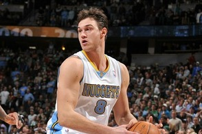 Denver Nuggets: Danilo Gallinari Latest Player to Catch Injury Bug