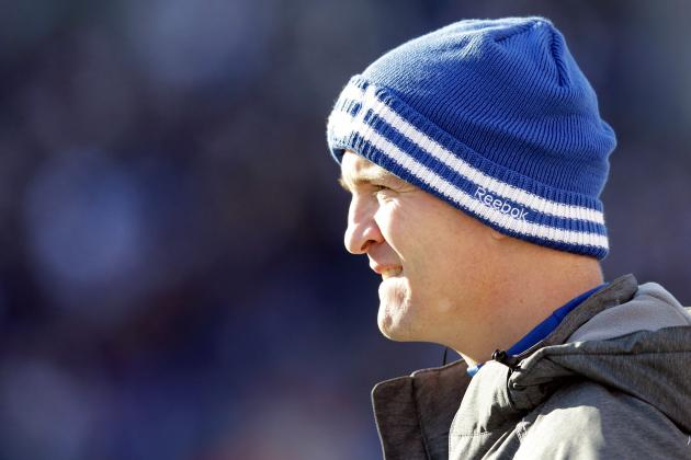 Peyton Manning Trade Rumors: Why Indianapolis Colts Won't Trade QB