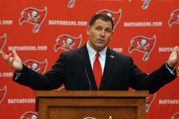 Tampa Bay Buccaneers Rejected by Gators' DC, What Does It Mean?