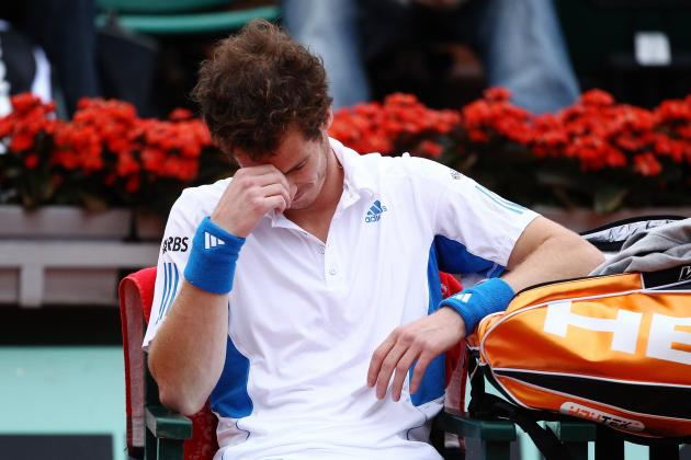 Andy Murray: The Greatest Tennis Player Never to Win a Grand Slam?