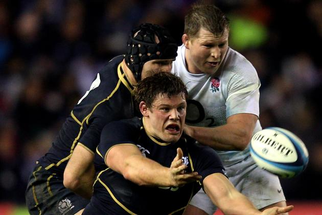 2012 Six Nations Rugby: Wales-Scotland Match Preview