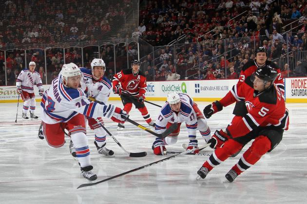 New York Rangers Preview: Why Tonight's Game Against the Devils Will Be a Win