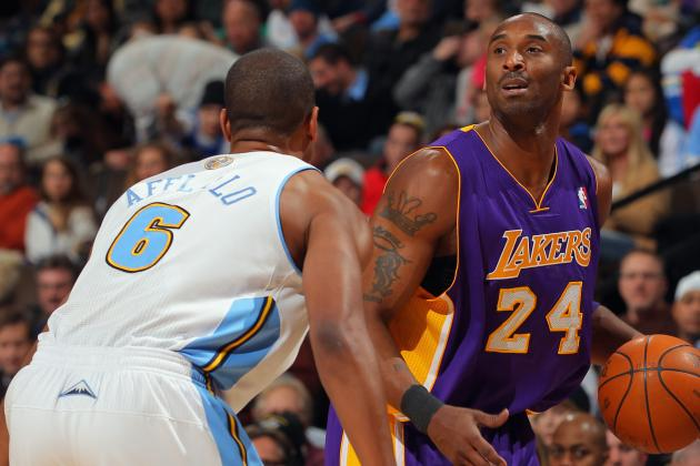Kobe Bryant: How Shooting to Pass Shaq on Scoring List Was Latest Selfish Act