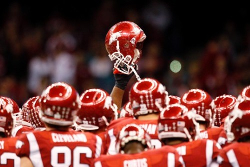 Arkansas Football 2012: Why Arkansas Will Take a Step Back in the SEC Next Year