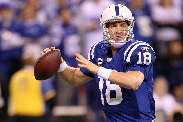 NFL Rumors: Where Will Peyton Manning Play in 2012?