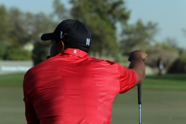 Tiger Woods: What Can You Expect at 2012 AT&T Pebble Beach National Pro-Am?