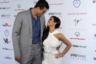Kris Humphries: Of Course He Wants to Televise Divorce with Kim Kardashian