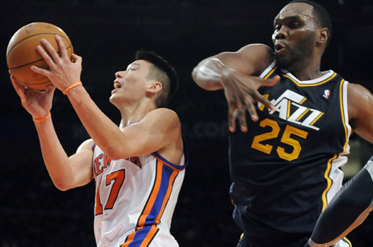 New York Knicks: Deciphering the Jeremy Lin Hype