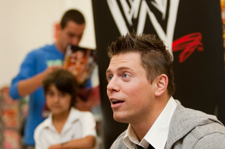 WWE News: Heat on the Miz over R-Truth from Triple H and Others