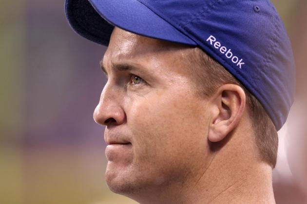 Indianapolis Colts: Why Everyone Should Shut Up About Peyton Manning