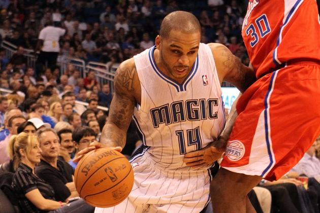 Magic's Two Stars Align Again