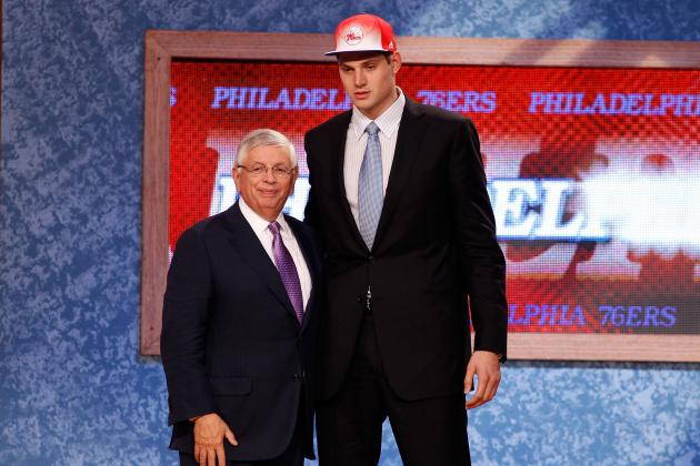 Big Surprise: Sixers Rookies Continue to Fill Voids