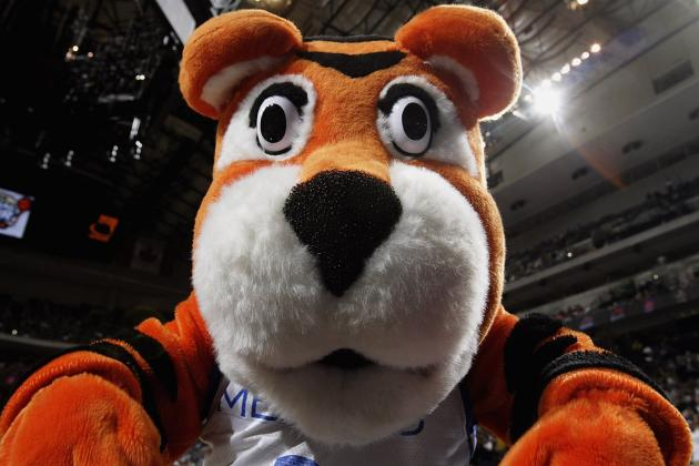 Big East Conference Realignment: Memphis Reportedly Set to Join Big East in 2013
