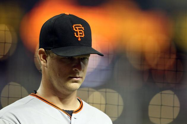 San Francisco Giants' Matt Cain Puts Home on Market; Is His Time Up in San Fran?