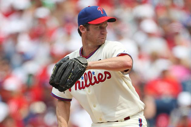 Roy Oswalt: Do the Red Sox Really Want Him for 2012?