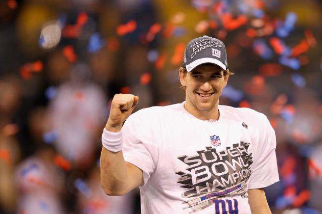 Super Bowl 46 Questions Answered