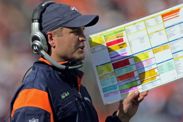 Chicago Bears: Jeremy Bates Hire Is More Proof Bears Are a Joke