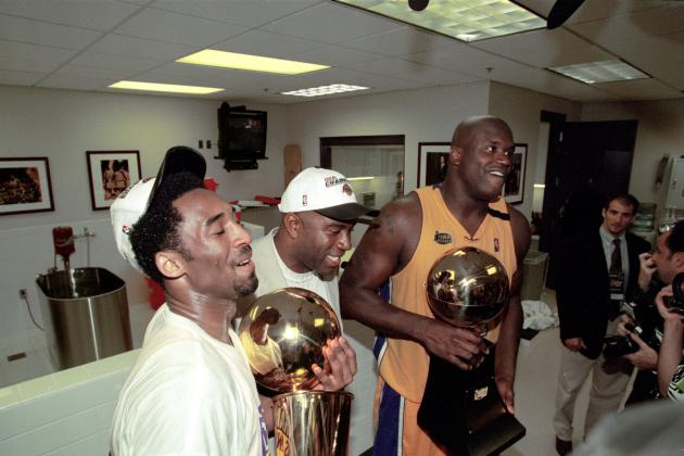 Kobe Bryant: Is He the Greatest Los Angeles Laker of All-Time?
