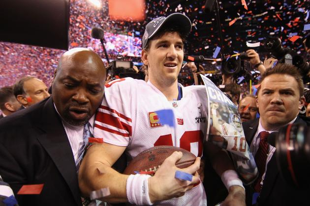 Super Bowl 2012: From Little Brother to ELIte Status