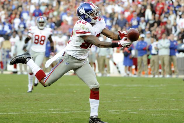 2012 NFL Free Agents: Ranking Available Players by Clutch Factor
