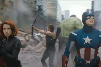 Avengers Super Bowl Commercial Ensures Marvel Will Score Massive Hit