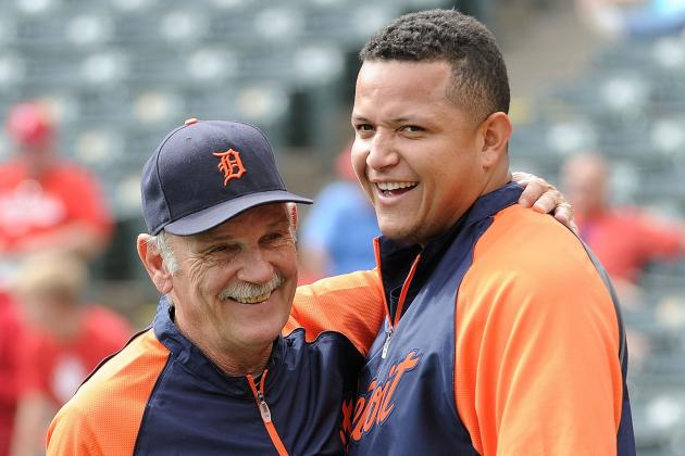 Detroit Tigers: Miguel Cabrera's Anchoring of Third Sets Sail for Brandon Inge